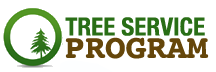 Neighborhood Tree SERVICE Program